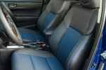 Picture of 2017 Toyota Corolla SE Front Seats