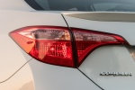 Picture of 2017 Toyota Corolla LE Eco Tail Light