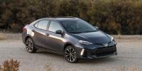 2017 Toyota Corolla L, LE Eco, SE, XSE, XLE Review