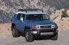 2011 Toyota FJ Cruiser Picture