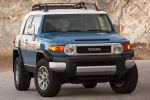 Picture of 2011 Toyota FJ Cruiser in Cavalry Blue