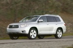 Picture of 2010 Toyota Highlander in Classic Silver Metallic