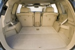 Picture of 2010 Toyota Highlander Hybrid Trunk in Sand Beige