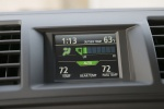 Picture of 2010 Toyota Highlander Hybrid Dashboard Screen
