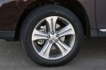 Picture of 2011 Toyota Highlander Limited V6 Rim