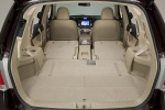 Picture of 2011 Toyota Highlander Trunk in Sand Beige