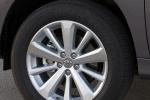 Picture of 2011 Toyota Highlander Hybrid Rim