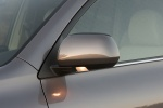 Picture of 2011 Toyota Highlander Hybrid Door Mirror