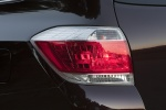 Picture of 2012 Toyota Highlander Limited V6 Tail Light