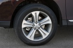 Picture of 2012 Toyota Highlander Limited V6 Rim