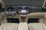 Picture of 2012 Toyota Highlander Cockpit in Sand Beige