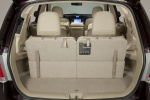 Picture of 2012 Toyota Highlander Trunk in Sand Beige