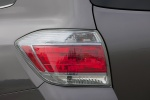 Picture of 2012 Toyota Highlander Hybrid Tail Light