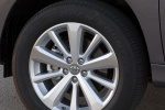 Picture of 2012 Toyota Highlander Hybrid Rim
