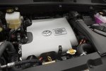 Picture of 2012 Toyota Highlander Hybrid 3.5l V6 Engine