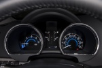 Picture of 2012 Toyota Highlander Hybrid Gauges