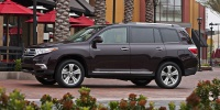 2012 Toyota Highlander, Hybrid, SE, Limited V6, AWD Review