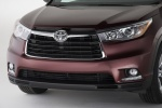 Picture of 2014 Toyota Highlander Limited AWD Headlight
