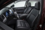 Picture of 2014 Toyota Highlander Limited AWD Front Seats