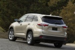Picture of 2014 Toyota Highlander Limited in Creme Brulee Mica