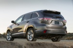 Picture of 2014 Toyota Highlander Limited AWD in Predawn Gray Mica