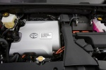 Picture of 2014 Toyota Highlander Hybrid Limited AWD 3.5-liter V6 Hybrid Engine