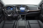 Picture of 2015 Toyota Highlander Limited AWD Cockpit