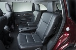 Picture of 2015 Toyota Highlander Limited AWD Rear Seats