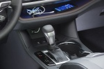 Picture of 2015 Toyota Highlander Limited AWD Center Console