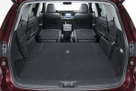 Picture of 2015 Toyota Highlander Limited AWD Trunk
