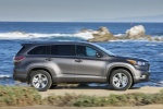 Picture of 2015 Toyota Highlander Limited AWD in Predawn Gray Mica