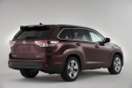Picture of 2015 Toyota Highlander Limited AWD in Ooh La La Rouge Mica