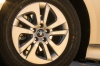 2018 Toyota Prius Two Rim Picture