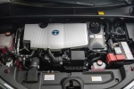 Picture of 2018 Toyota Prius Two 1.8-liter 4-cylinder Hybrid Engine