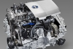 Picture of 2018 Toyota Prius Two 1.8L Inline-4 Hybrid Engine