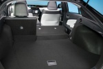 2018 Toyota Prius Three Trunk with Seat Folded