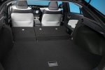 2018 Toyota Prius Three Trunk with Seats Folded