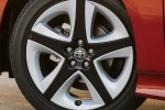 Picture of 2018 Toyota Prius Four Rim