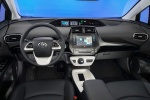 Picture of 2018 Toyota Prius Four Cockpit