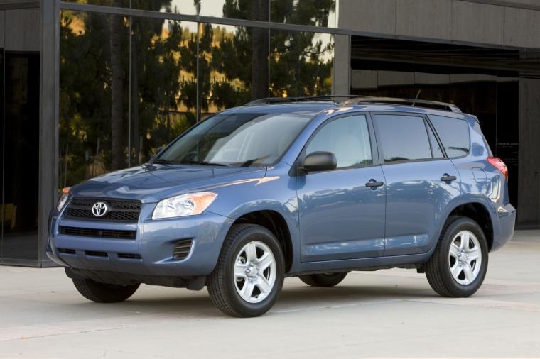 2010 Toyota RAV4 Picture