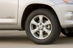Picture of 2010 Toyota RAV4 Limited Rim