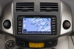 Picture of 2010 Toyota RAV4 Limited Navigation Screen