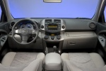 Picture of 2010 Toyota RAV4 Sport Cockpit in Ash