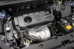 Picture of 2011 Toyota RAV4 2.5-liter 4-cylinder Engine