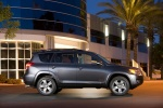 2012 Toyota RAV4 Sport in Magnetic Gray Metallic - Static Side View