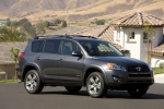 2012 Toyota RAV4 Sport in Magnetic Gray Metallic - Static Front Right Three-quarter View