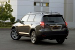 2012 Toyota RAV4 Sport in Magnetic Gray Metallic - Static Rear Left View