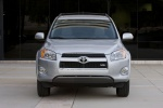2012 Toyota RAV4 Limited in Classic Silver Metallic - Static Frontal View