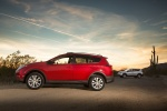 Picture of 2013 Toyota RAV4 Limited AWD in Barcelona Red Metallic