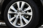 Picture of a 2014 Toyota RAV4 Limited's Rim